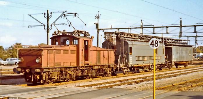 Öd Lp 1971