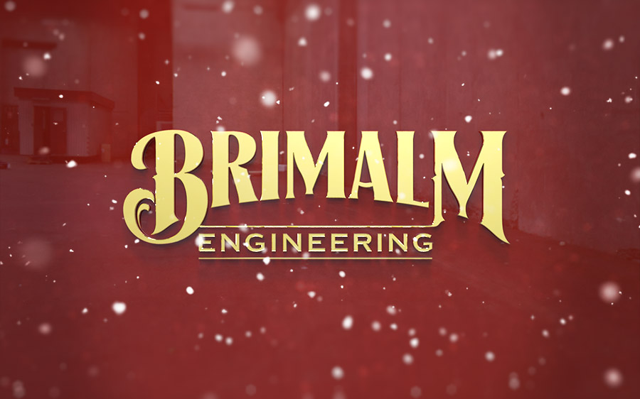 Brimalm Logo Red Snow Webb